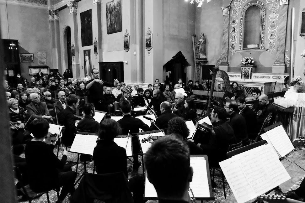 """orchestra """"Luigi Cremona"""""""
