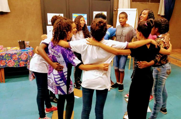YMCA Pré-Líderes