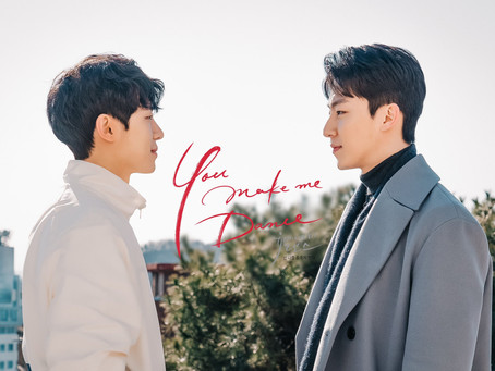 KDRAMA SNS WEEKLY ROUNDUP - WEEK OF: MARCH 15TH, 2021