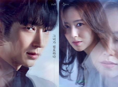 KDRAMA SNS WEEKLY ROUNDUP: September 11th, 2020