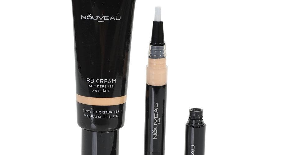 Men's Makeup Starter Set