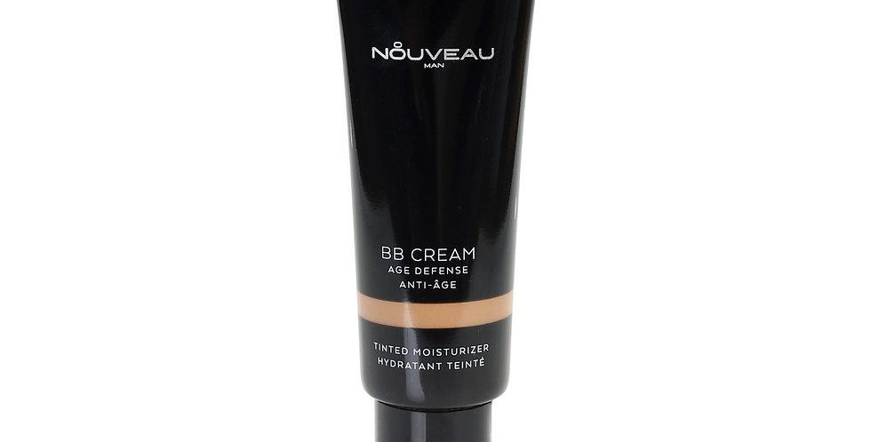 Men's Tinted Moisturiser BB Cream