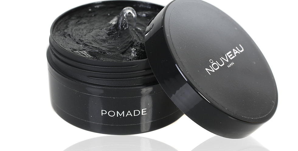 Men's Hair Styling Promade