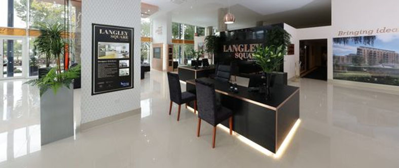 Marketing Suite  | Langley Square