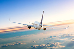 Airfare and contracts