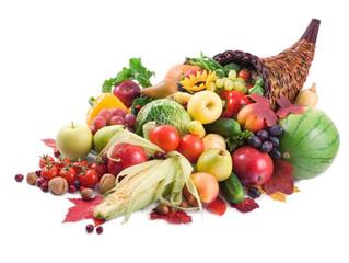 Les Fruits et Légumes de Février, leurs bienfaits et apports nutritionnels