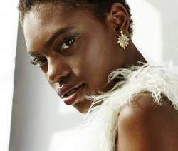 makeup for melanin