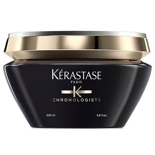 ultimate hair masque