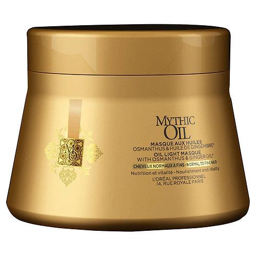 L'Oréal Professionnel® Mythic Oil Nourish Masque 200ml