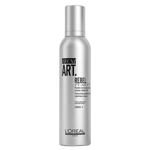 L'Oreal Professionnel Tecni.ART Rebel Push Up 250ml