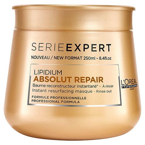 L'Oréal Professionnel® Absolut Repair Lipidium Masque 250ml