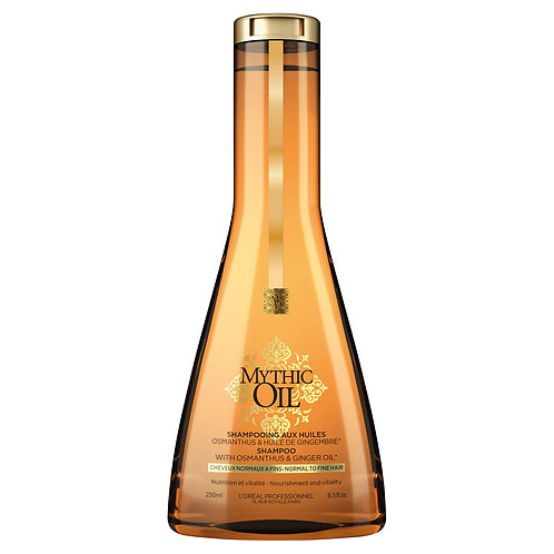L'Oréal Professionnel® Mythic Oil Haircare Shampoo 250ML
