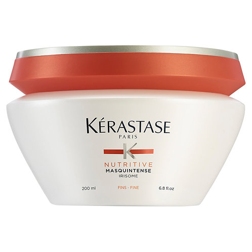 dry hair masque