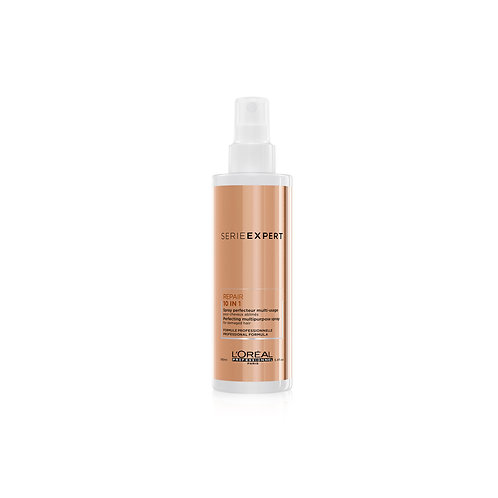 L'Oréal Professionnel® Serie Expert Absolut Repair Golden 10 in 1 Spray 190ml