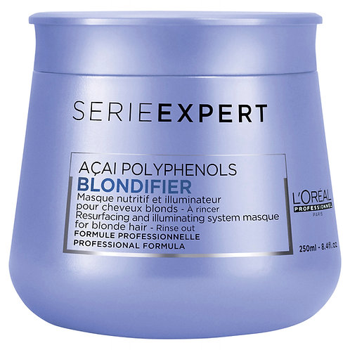 L'Oréal Professionnel® Serie Expert Blondifier Masque 250ml