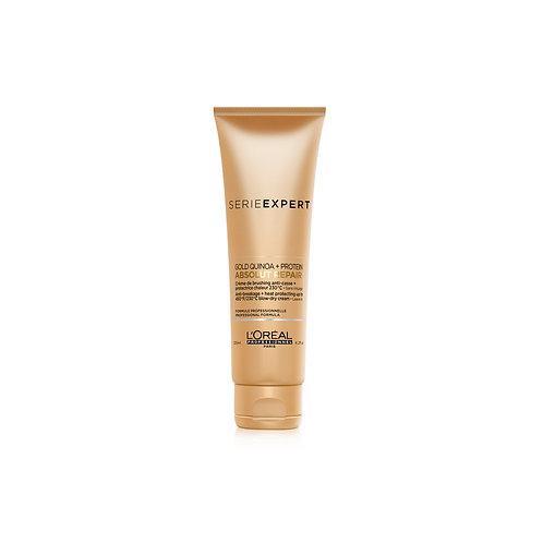 L'Oréal Professionnel® Serie Expert Absolut Repair Gold Brush Cream 125ml