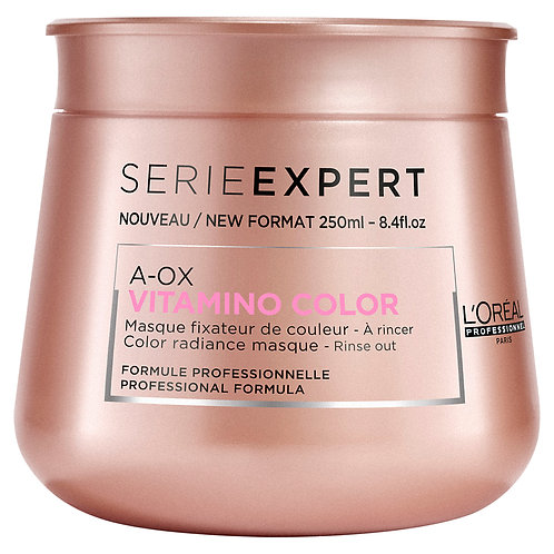 L'Oréal Professionnel® Vitamino Color AOX  Masque 250ml