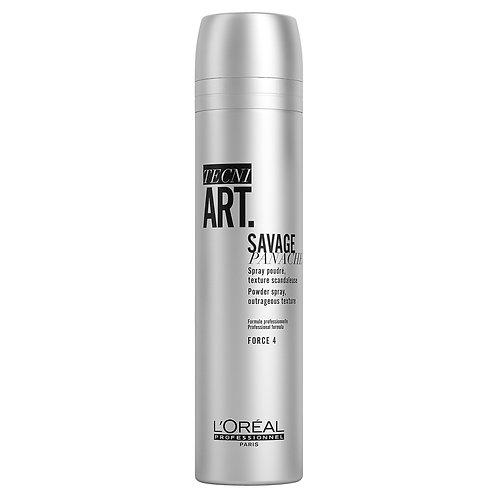L'Oréal Professionnel® Tecni.ART Savage Panache 170g/250ml