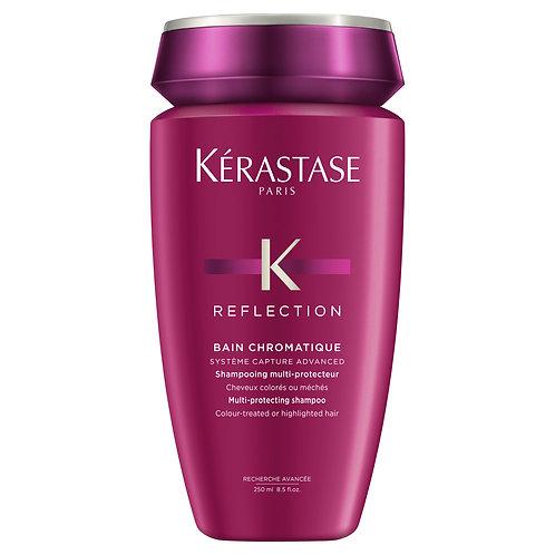 colour lock shampoo