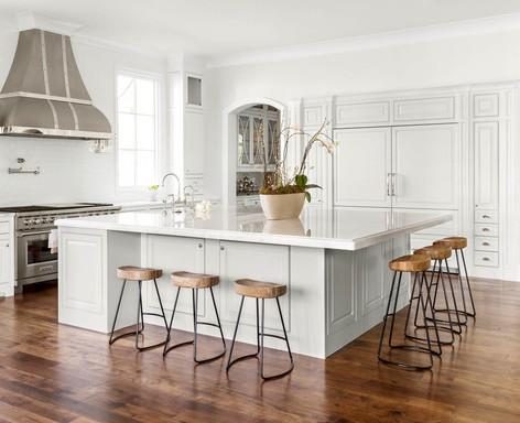 Luxary Kitchen Design