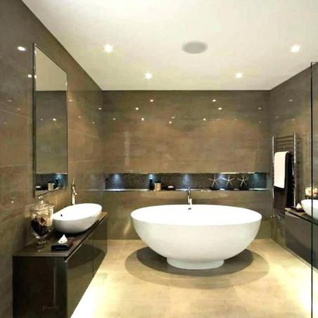 Luxary Bathroom Sample