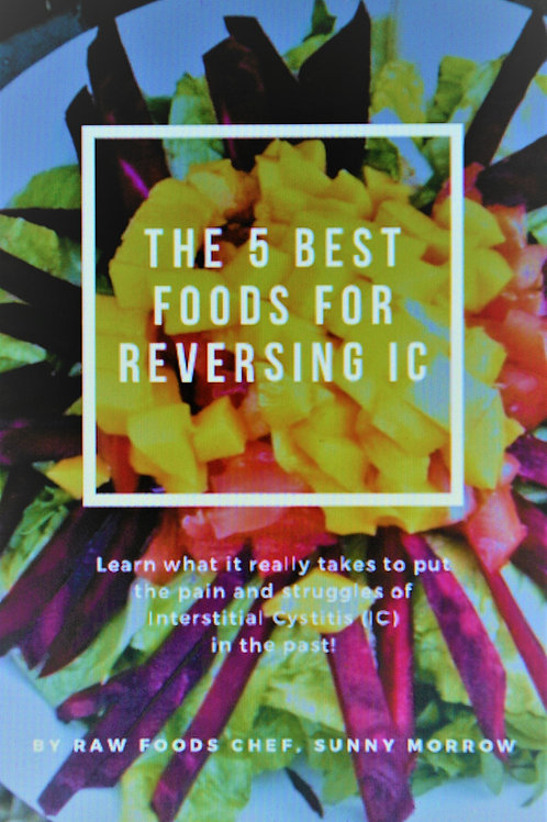 5 Best Foods for Reversing IC (Guide)