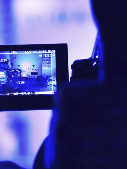 Studio U22 Sound Vision Pleasure