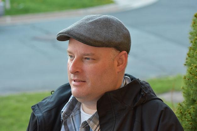 Andrew Curran Halifax