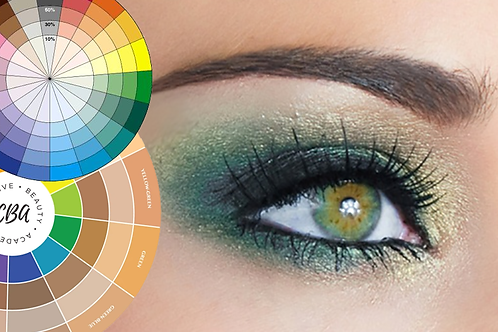 Color Theory For Makeup Artist