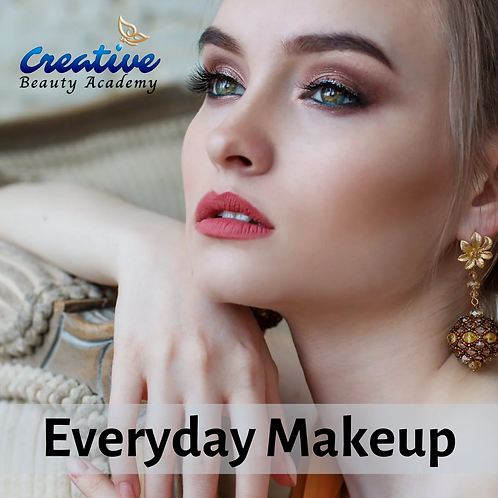 Everyday Makeup Class