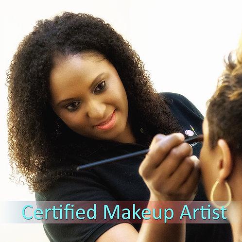 Makeup Artistry 101- Payment 2