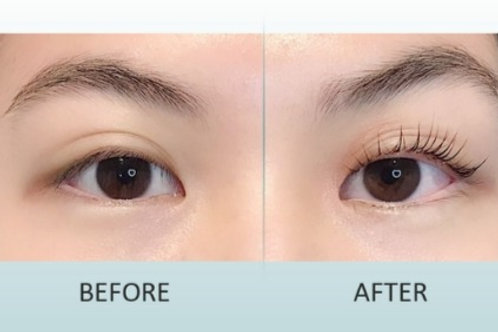 FREE Lash Lift & Tint Certification