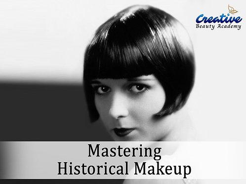 Mastering Historical Makeup