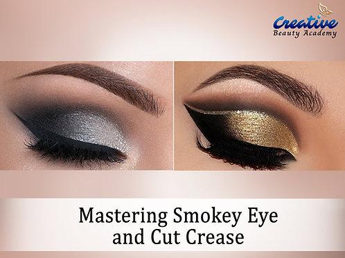 Mastering Smokey Eyes & Cut Crease