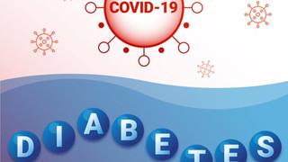 Covid-19 + Diabetes