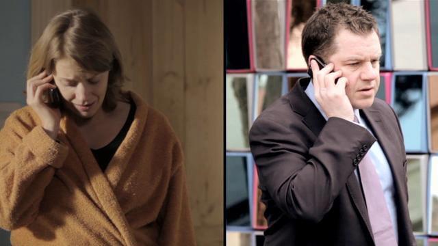 Couple Connection: John & Julie