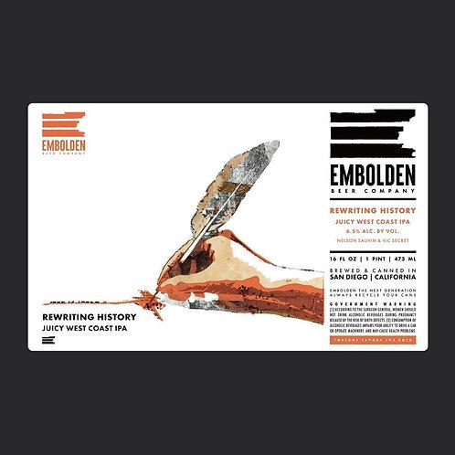 Embolden Beer Company