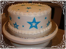Cowboys Cake Dallas Cakes Done Wright Grapevine Ft Worth Fort Texas