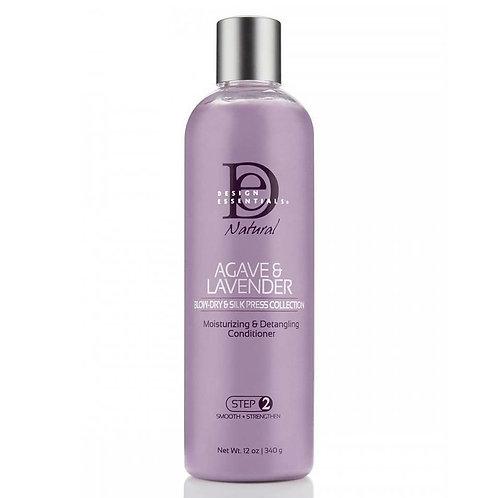 DE Agave & Lavender Conditioner