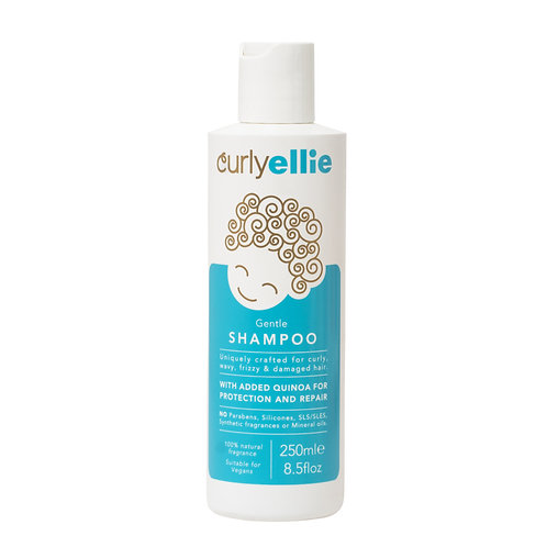 Curly Ellie Gentle Shampoo