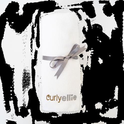 Curly Ellie Curl Towel (Size 115cm x 55cm)