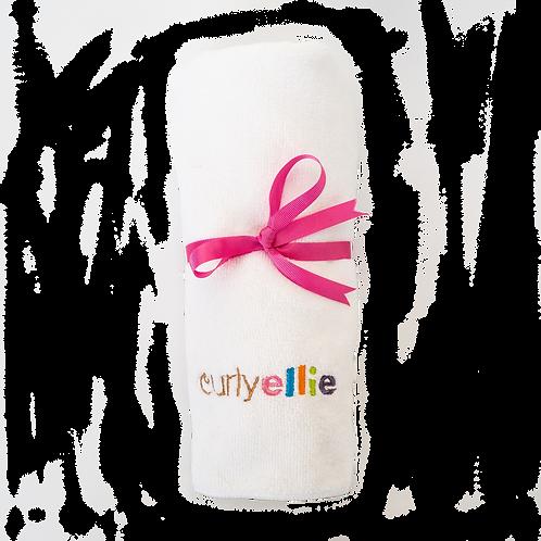 Curly Ellie Scrunch Towel (Size 89cm x 45cm)