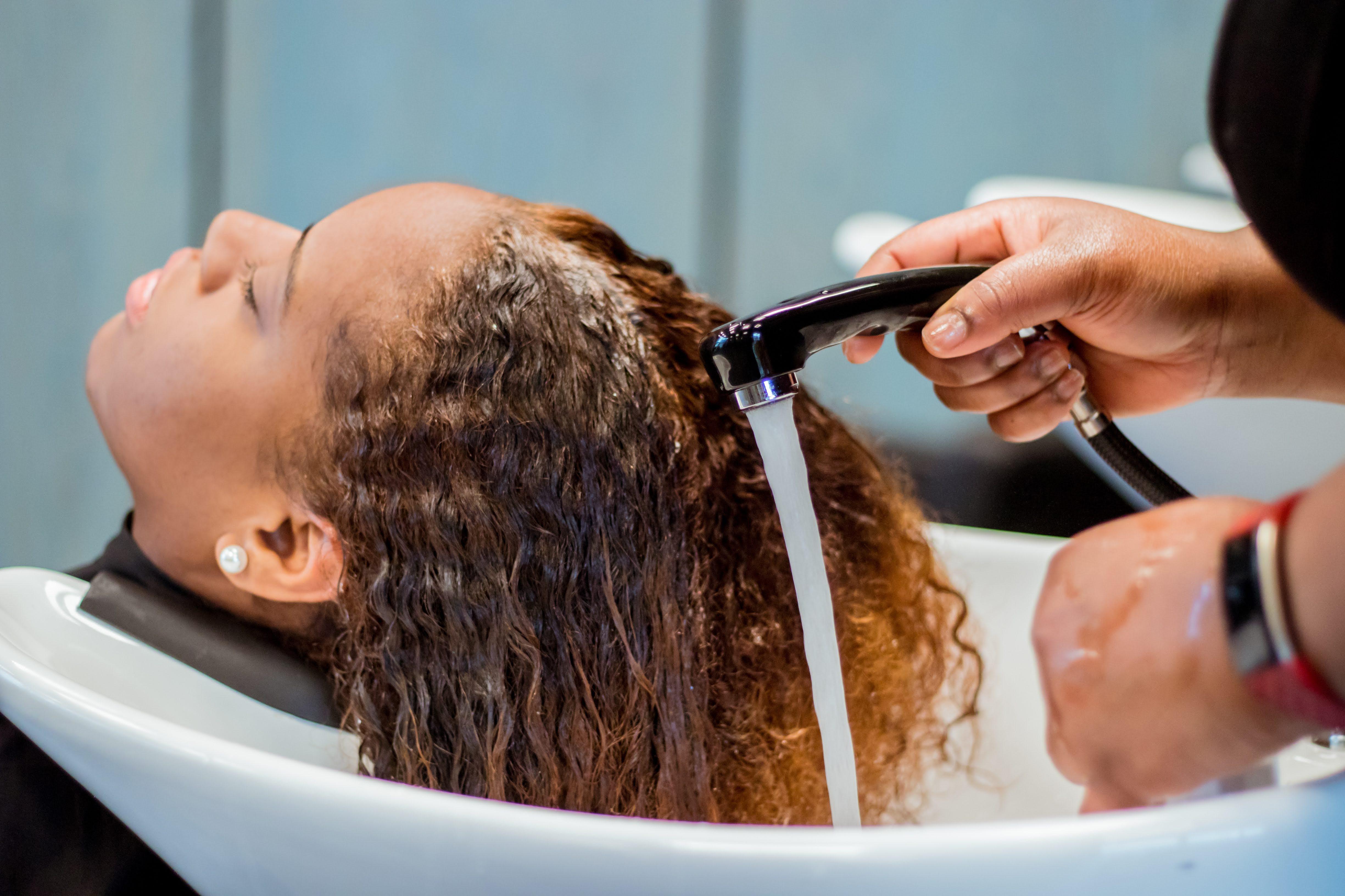 101 Curl Coaching & Wash n go