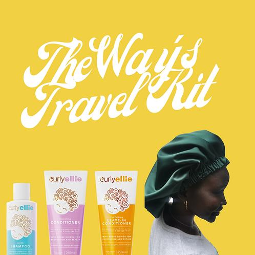The Way travel Kit