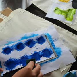 Tassen Workshop De Krim - Malou Zuidema