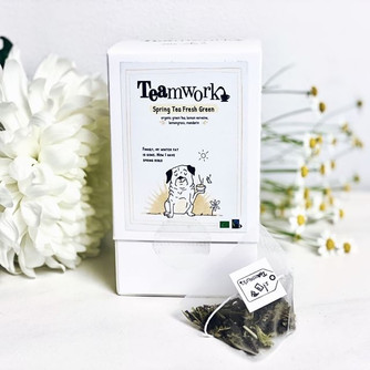 TEAmwork Tea