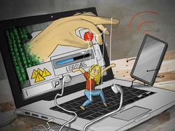 Internet Delusions