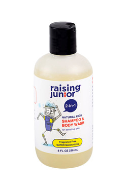Raising Junior Product Photo