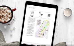 Digital NYC Travel guide