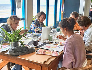 Watercolour Workshop P9 Selection - 1 (7